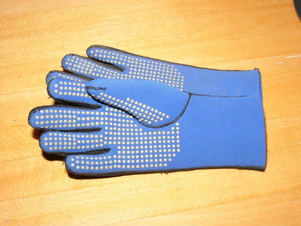Handschuhe Größe S